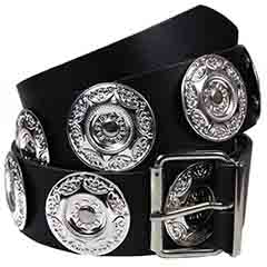 Leather & Imitation Leather Belt