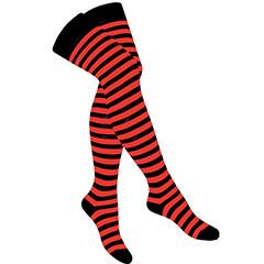Socken, Beinstulpen & Overknees