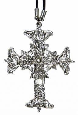 NEK-B 184 - Halskette / Crucifix