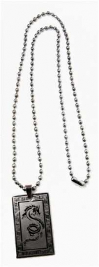 CHNK 022 - Halskette - Drache