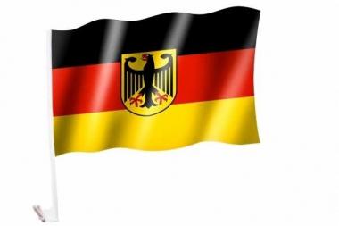 Autofahnen Deutschland