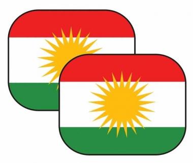 Auto-Sonnenschutz Kurdistan