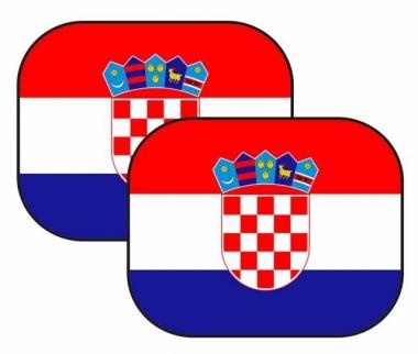 Auto-Sonnenschutz Kroatien