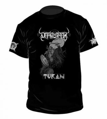 Darkestrah Turan T Shirt