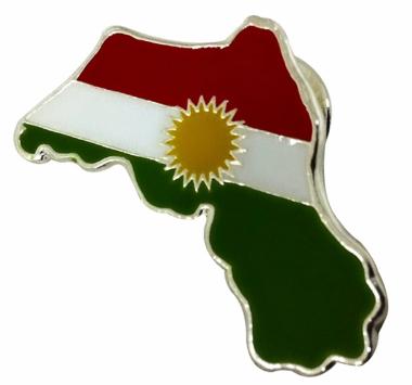 Anstecker Kurdistan