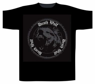 Death Wolf T-Shirt