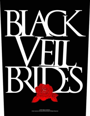 Black Veil Brides Rose