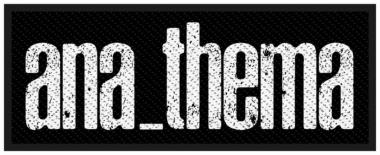 Aufnäher Anathema Logo