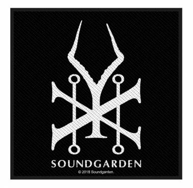 Soundgarden King Animal Patch