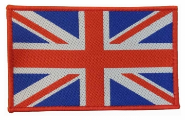 Generic Patch Union Flag
