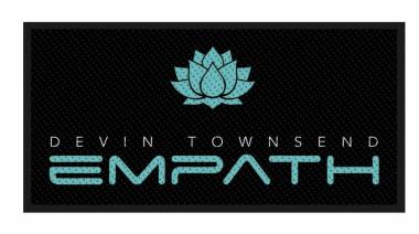 Devin Townsend Aufnäher Empath