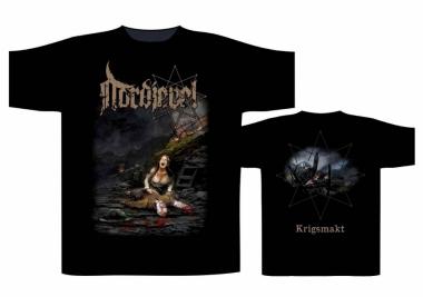 Nordjevel Krigmakt T Shirt