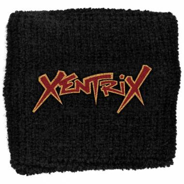 Xentrix Logo Merchandise Schweißband