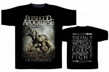 Fleshgod Apocalypse Pathfinder T-Shirt