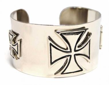 Eisernes Kreuz Armspange