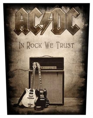 AC/DC In Rock We Trust