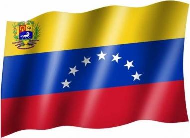 Venezuela - Fahne