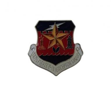 Anstecker 147th Interceptor