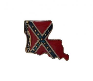 Anstecker Louisiana