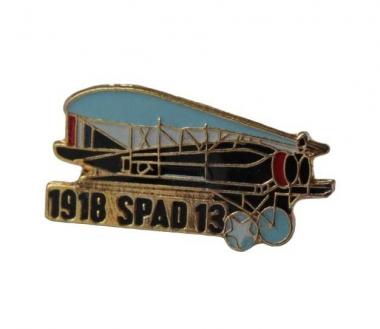 Anstecker 1918 Spad 13