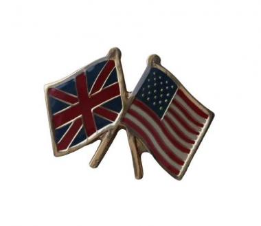 Anstecker Großbritannien USA