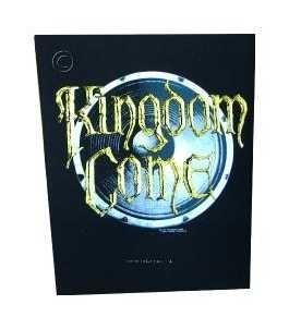 Kingdom Come Rückenaufnäher