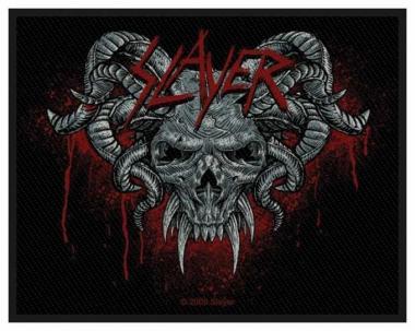 Aufnäher Slayer Demonic