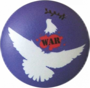 Anstecker Dove of Peace