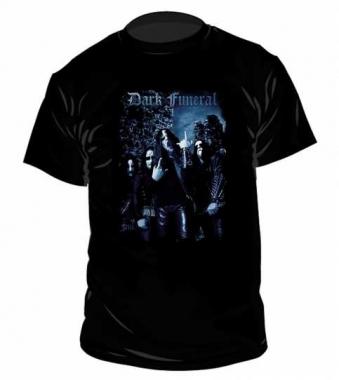 Mortiis T Shirt