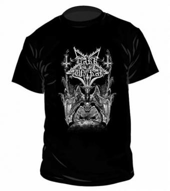 Dark Funeral Baphomet T Shirt