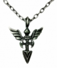 CHNK 005 - Halskette - Winged Cross