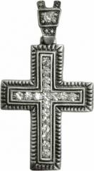 CNK-B 001 - Halskette / Crucifix