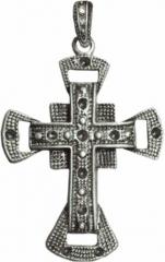 CNK-B 016 - Halskette / Crucifix