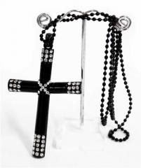 CNK-B 023 - Halskette / Crucifix