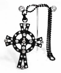 CNK-B 033 - Halskette / Crucifix