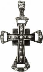 CNK-B 042 A - Halskette / Crucifix