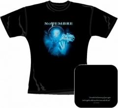 Official Merch. Girlie - Novembre - The Blue