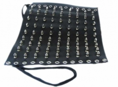 Rivetband - 81 Killer Studs Laces
