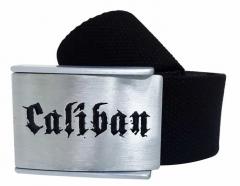 Caliban Merchandise Gürtel