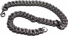 MSHK 003 - Metall Halskette