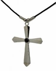 NEK-A 010 - Halskette / Kruzifix