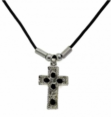 NEK-A 030 - Halskette / Kruzifix