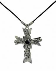 Halskette Kreuzanhänger