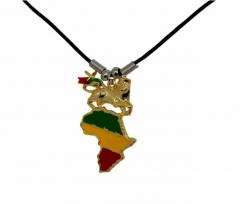 Halskette Löwe von Juda