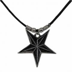 NEK-A 244 - Halskette / Pentagramm