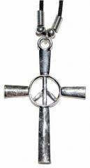 NEK-A 278 - Halskette / Kruzifix