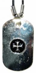 NEK-A 298 - Halskette / Eisernes Kreuz