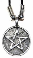 NEK-A 300 - Halskette / Pentagramm