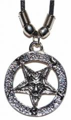 NEK-A 301 - Halskette / Pentagramm