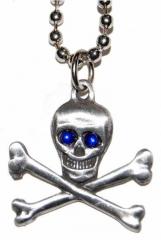 NEB 089 - Halskette / Eisernes Kreuz